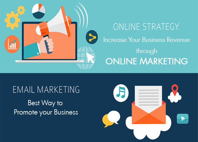 Online Advertising Agencies